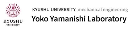 Yoko Yamanishi Laboratory